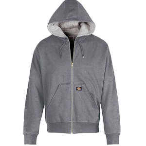 Thermal Lined Fleece Hoodie 17cf2c5f356