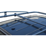 aluminum cross bar for pickup truck rack