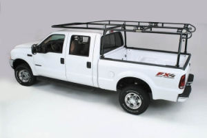 Pro II truck rack