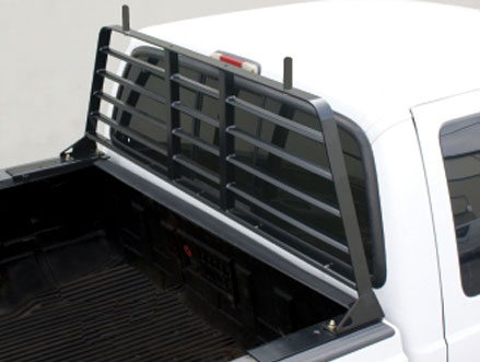 Headache Rack For Pickup Trucks Contractor S Solutions