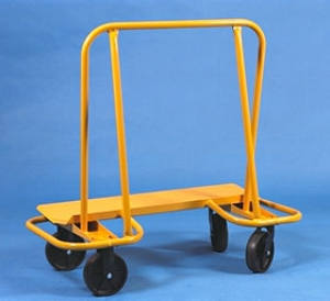 PD-4 drywall cart