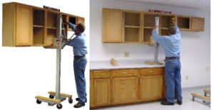 Cabinet Lifts