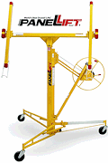 Telpro 138-2 PaneLift drywall lift
