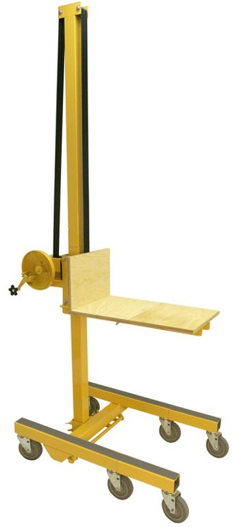 Seat Base Extension For Telpro Gillift Cabinetizer Cabinet