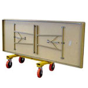 The Troll 174 Drywall Cart Model 1814