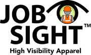 job sight high visibility workwear
