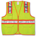 Class 2 High Visibility Vest
