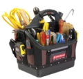 Veto Pro Pac Model OT-LC open top tool storage bag