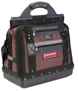 Veto ProPac Tool storage Bag with tools Model XL
