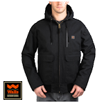 Blizzard-Pruf® Lancaster Hooded Coat