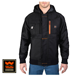 Modern Work Tuff Hooded Coat
