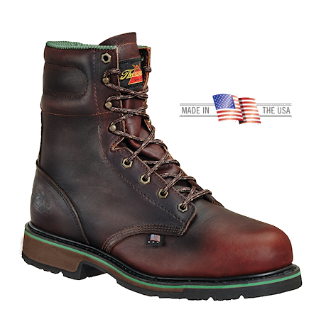 Thorogood SD Work Shoes 804-4721