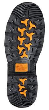genflex work boot sole
