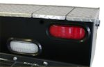bumper crane tail lights
