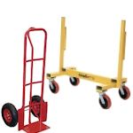 Carts and Hand Trucks