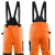 1685 Hi Vis Orange Rain Pants