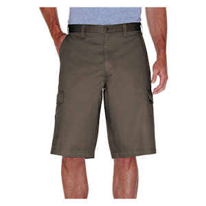 Loose Fit Cargo Short