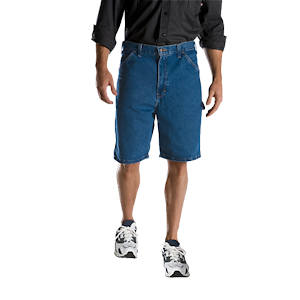 Relaxed Fit Carpenter Short
