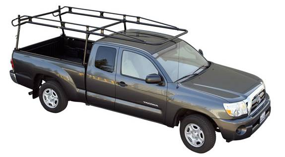Truck Rack for Full Sized Pickups