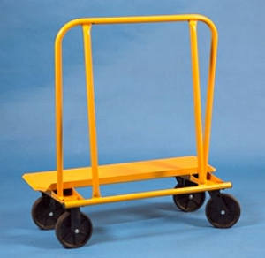 PD2 drywall cart