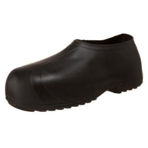 Tingley Hi-Top Natural Rubber Overshoes