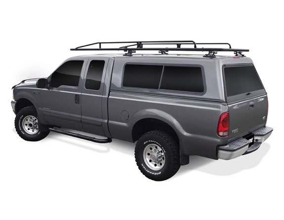 Kargo Master Pro Iii Truck Rack For Full Sized Trucks With